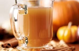 Simply Spiced Apple Cider