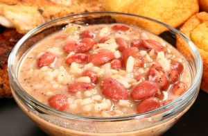 Southwestern Beans & Rice RECIPE