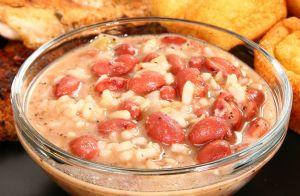 Southwestern Beans & Rice RECIPE
