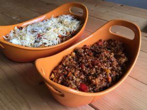 Spanish Vegetable Rice