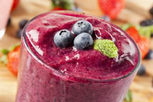 The SparkPeople Special Smoothie RECIPE