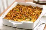 Easy Chicken & Stuffing Bake