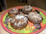 Keri's Stuffed Mushrooms