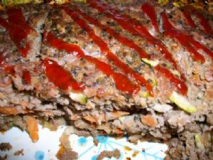 Meatloaf MT's