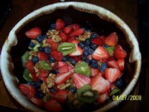 Simply Delicious Fruit Salad