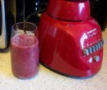 Good Morning Tangy Fruit Smoothies