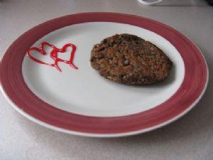 GF Black Bean Burger