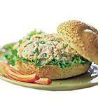 Ranch Tuna Fish Sandwiches
