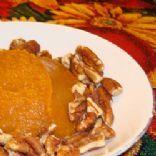 PrairieHarpy's Slow Cooked Pumpkin Butter - No Sugar Added