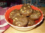 Chelsie's Cinnamon Cranberry Flax Muffins