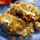 Poppy Seed Chicken - low fat