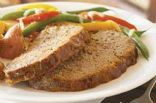 Stove Top Easy Pleasing Meatloaf