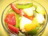 Genna's Mix 'em Up Fruit Salad