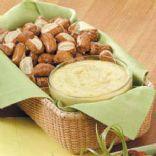 Mustard Pretzel Dip-from taste of home