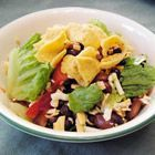 Catalina Dressing Mexican Salad