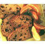Campbell's Cinnamon Raisan Bread (halved)