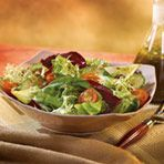 Asian Balsamic Vinaigrette