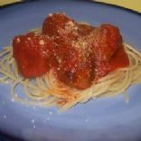 Fast and Friendly Meatballs