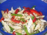 China Chicken Salad