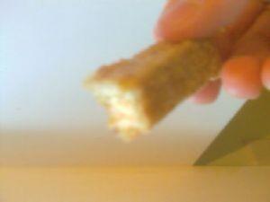 Firm Tofu Fingers