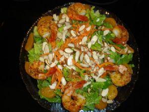 Yummie Asian Salad