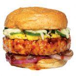 Big Kahuna Recovery Burger