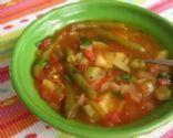 Mexican Zero Points Soup Recipe