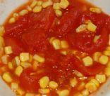 You say tomato, I say...corn?