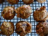 Bran Flax Muffins