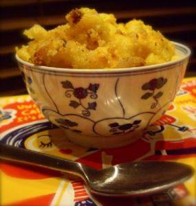 Macaroni And Cheese w/Butternut Squash