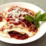 Slow Cooker Lasagna Stew