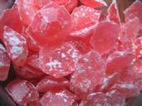 Homemade Hard Candy - in the microwave