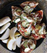 Ultimate Personal Pita Pizza