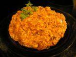 Italian Style Brown Rice
