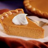 Libby's Pumpkin Pie w/Splenda