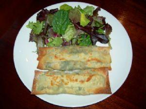 SP_Stepf's Baked Veggie Burritos
