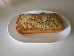 Granny's Zucchini Bread