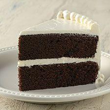 King Arthur Whole Wheat flour Chocolate Cake