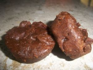 Chocolate-Chip Pumpkin Brownies
