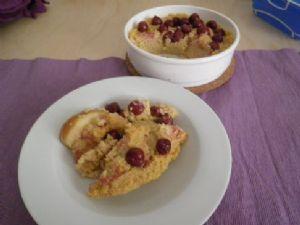 Baked Millet