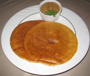 Blintz-Latke Style Waffles or Pancakes