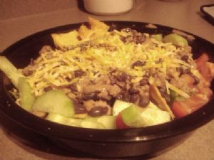 Murphy Taco Salad Dressing/Sauce