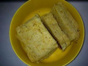 Jowar - Fig shortbread