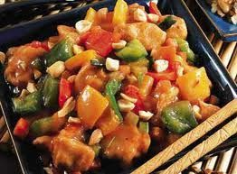 Kung Pao Chicken (HCG Phase 2)