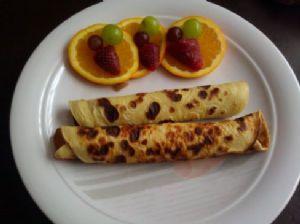 Crepes (French Pancakes)