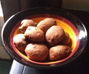 Pumpernickle Sourdough Rye Bread
