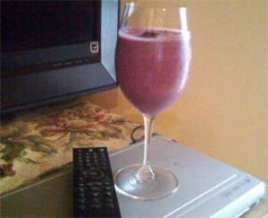 Easy and Amazing Protein Smoothie Recovery Drink