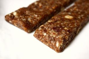 Cinnamon, Almond, Raisin RAW Energy Bars