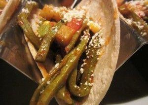 Tex-Mex Nopalito Tacos (Cactus Tacos)