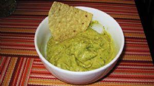 Guacamole - Spicy